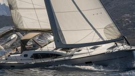 Grand Large Yachting World Odyssey 500