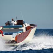 Wooden Boats 40
